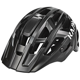 Kask Rex Bike Helmet black